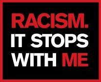 Racism logo